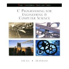 NEW - C Programming for Engineering & Computer Science