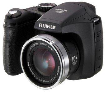 Fuji Film S700 FinePix 7 Megapixel Digital Camera