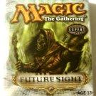 Magic The Gathering Future Shock red green Future Sight MTG Theme Deck