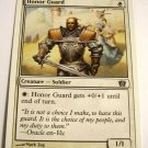 Honor Guard 25/350 White Common 8th Edition Card