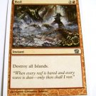 Boil 180/350 uncommon red 8th edition mtg card