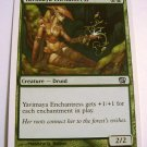 Yavimaya Enchantress 290/350 8th edition uncommon green mtg card