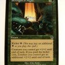 Strength of Night 86/143 Green Common Apocalypse Card