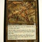 Emblazoned Golem 136/143 Uncommon Artifcact Apocalypse Card