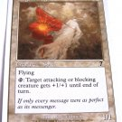 Angelic Page 1/350 7th edition mtg white card