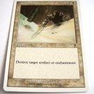 Disenchant 13/350 instant white 7th edition magic card