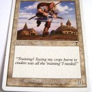 Eager Cadet 14/350 white soldier 7th edition mtg common single