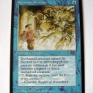 Awesome Presence (version 2) Alliances blue common mtg card