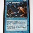 Tidal Control Rare Alliances blue magic the gathering card