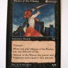 Minion of the Wastes black Tempest rare summon minion card