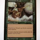 Heartwood Dryad green summon dryad tempest