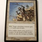 Sword Dancer 25/143 Prophecy Uncommon white card