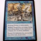 Walking Dream uncommon card from Stronghold blue