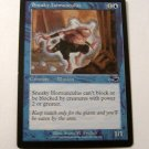 Sneaky Homunculus 44/143 blue common creature illusion Nemesis card