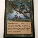 Skyshroud Sentinel 121/143 Nemesis elf creature