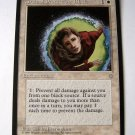 Circle of Protection: Black Enchantment Ice Age card