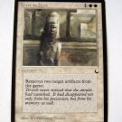 Dust to Dust white The Dark common 3 sorcery card