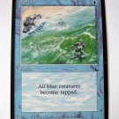 Riptide Instant blue The Dark common mtg card