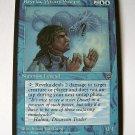Reveka, Wizard Savant uncommon summon legend blue mtg Homelands card
