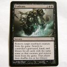 Eradicate 65/165 black Betrayers Uncommon card