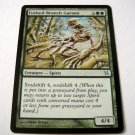 Forked-Branch Garami 125/165 green Betrayers Uncommon card