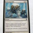 Echoing Calm 2/165 white common Dark Steel card