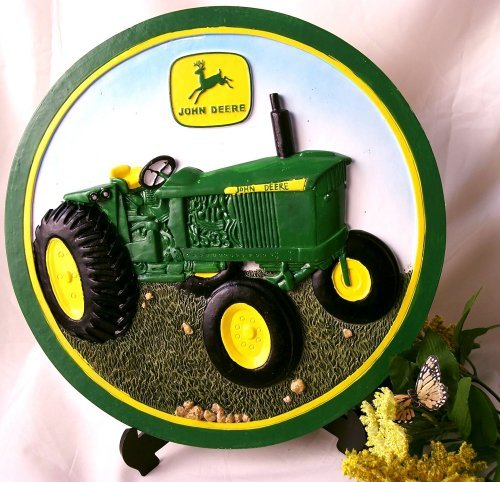 John Deere Stepping Stone Tractor