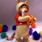 Tigger Dressed Like Pooh - Boo-Hoo-Hoo To You!