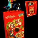 Kellogg's Cereal 100th Anniversary Bank - Fruit Loops