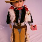 Sunland Traditions Doll Cody