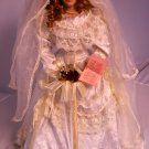 Sunland Traditions Doll Lindsey Bride