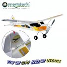 HIGH PERFORMANCE RADIO CONTROL AIRPLANE