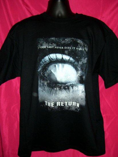 Movie Promo XL T-Shirt THE RETURN Sarah Michelle Geller