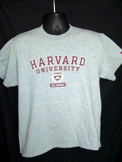 SOLD! HARVARD University ALUMNI Large T-Shirt