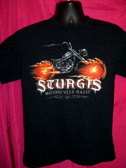 Unique Funny STURGIS Medium T-Shirt & Spam Museum Austin MN