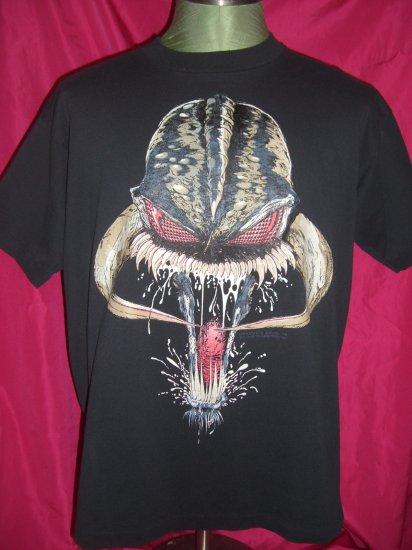SOLD! Rare Vintage 1992 SPAWN VIOLATOR Size LARGE T-Shirt