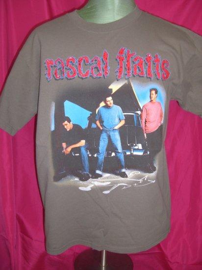 Rascal Flats T-Shirt