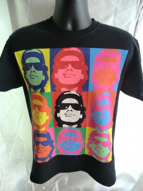SOLD! Rare Ruthless Records Size MEDIUM T-Shirt Hip Hop Gangsta
