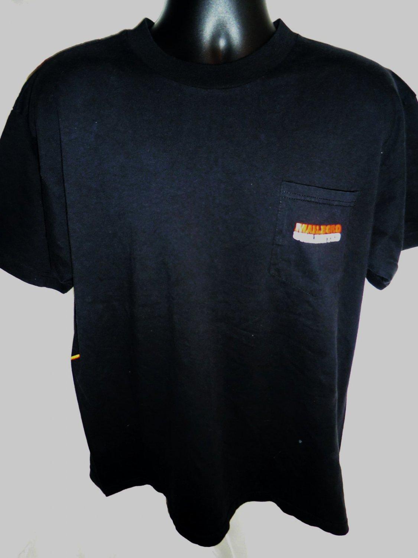 SOLD! Rare Marlboro Unlimited T-Shirt  Lizard Size XL