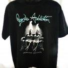 Jane's Addiction Jubilee Tour 2001 T-Shirt Size XL