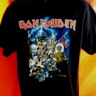 Iron Maiden T-Shirt Best of the Beast Size Large/XL