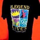 "St Paul MN Winter Carnival T-Shirt 1998 Size XL ""The Legend Lives"""