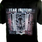 Fear Factory DIGIMORTAL T-Shirt Size Large