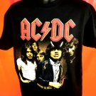 AC/DC Highway to Hell T-Shirt Size Large 2001
