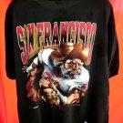 Vintage 1994 San Francisco 49ers T-Shirt Size XL or XXL
