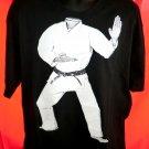 Fun Karate T-Shirt Size XL