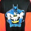 Vintage 1989 BATMAN T-Shirt Size Medium