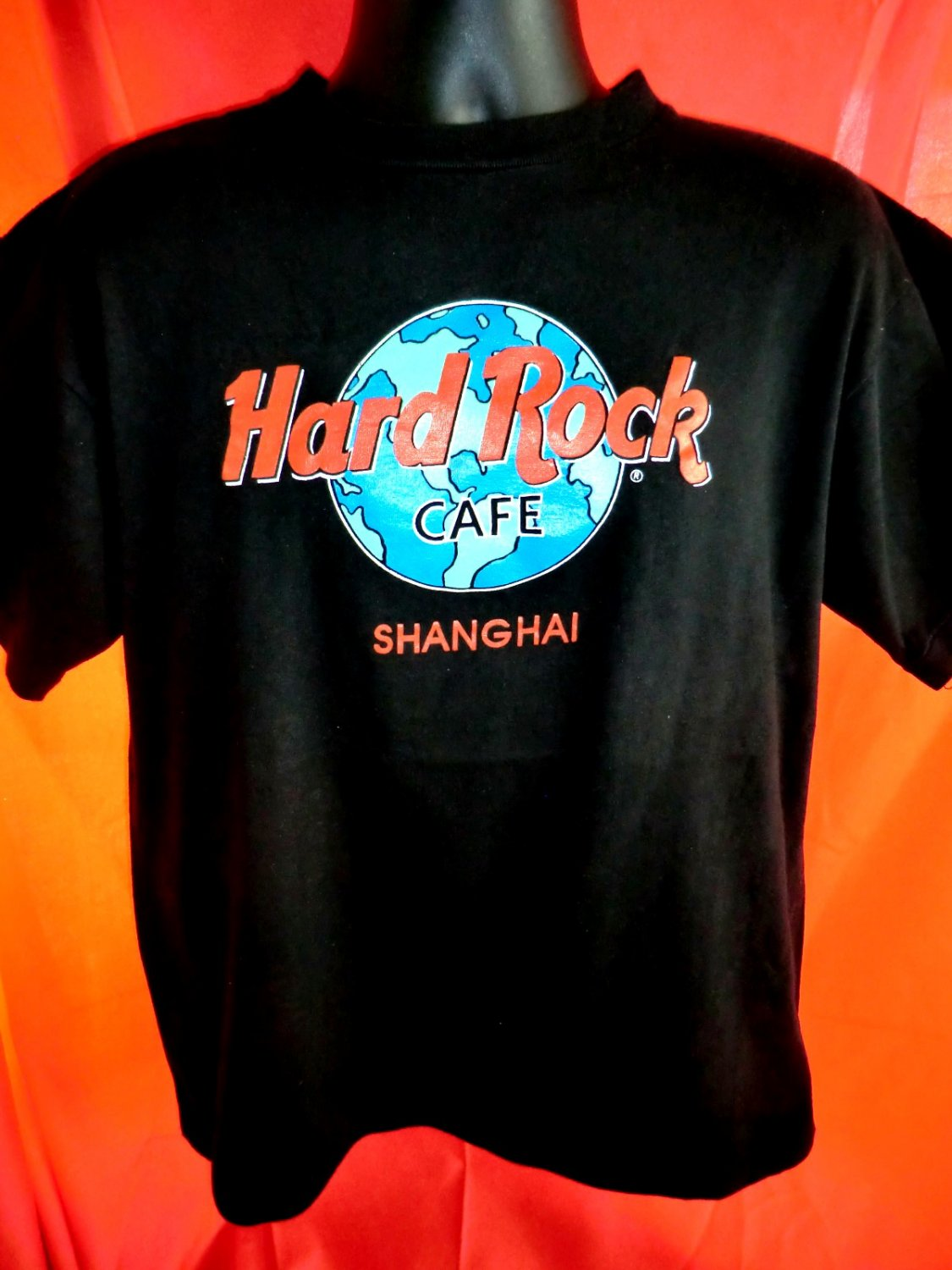 Collection T Shirt Hard Rock Caf Ef Bf Bd