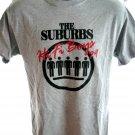 The Suburbs Hi Fi Boys T-Shirt Size Small