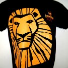 1997 The Lion King T-Shirt Size Medium (Youth Size Large) Premiere